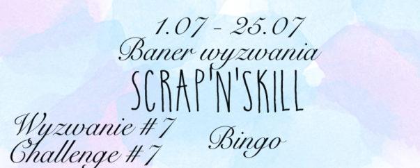 bingo baner wyzwania 7