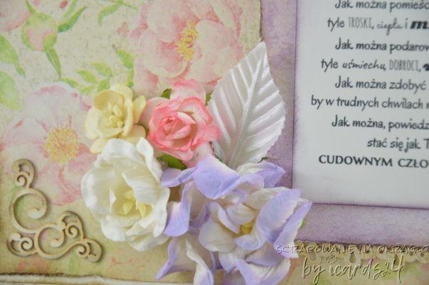 kwiaty z papieru mulberry