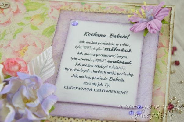 życzenia dla Babci