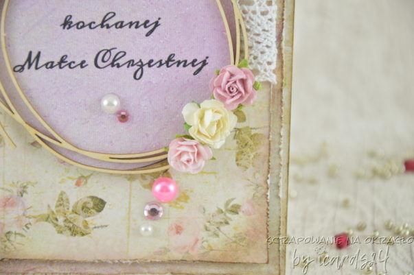 kwiatki z papieru mulberry