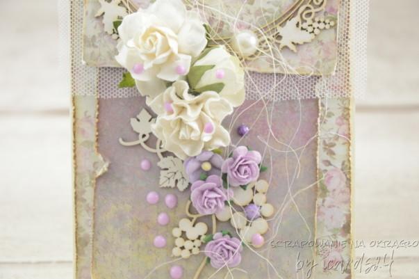 kwiaty WOC Dzień Matki