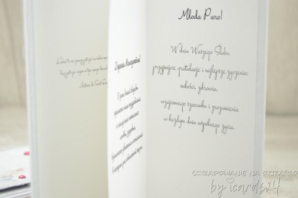 ślubne życzenia po polsku i rosycjku