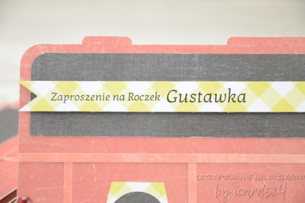 Zaproszenie na Roczek