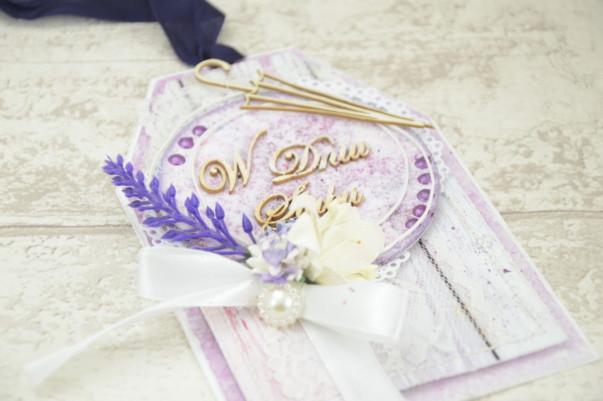 ślubny tag