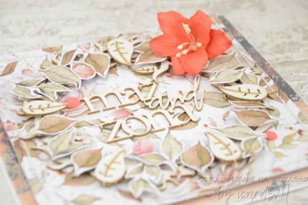 pamiątka z okazji Ślubu
