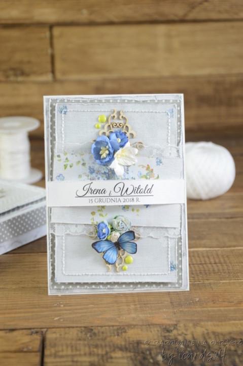 Kartka z okazji Ślubu