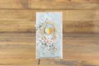 kartka na jesienny Ślub