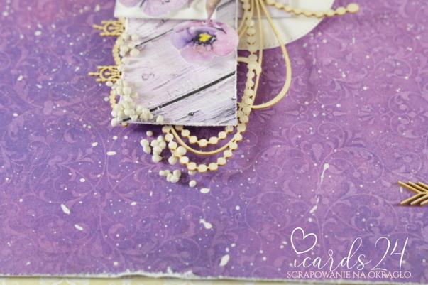 tekturka perły