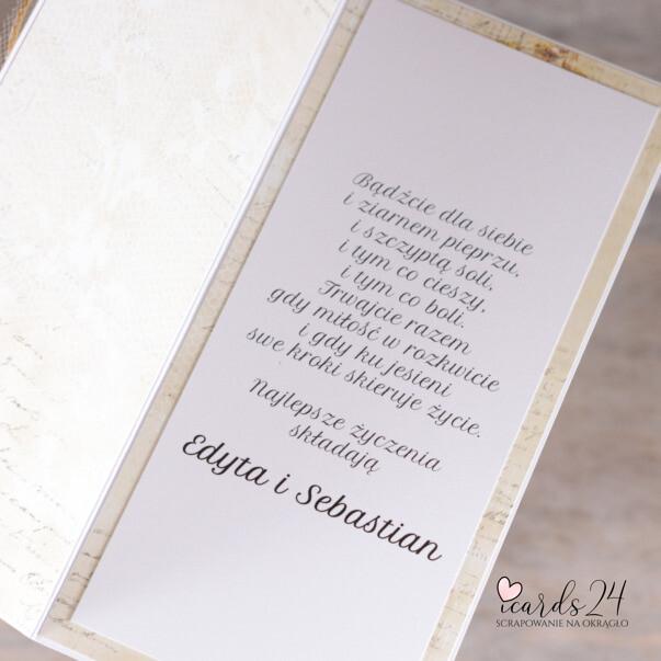 życzenia na ślub