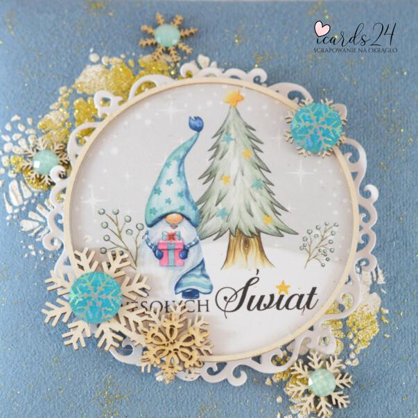 wesołych Świąt i love digi