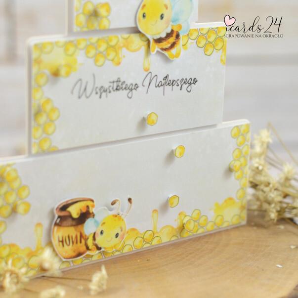 urodziny pszczółki