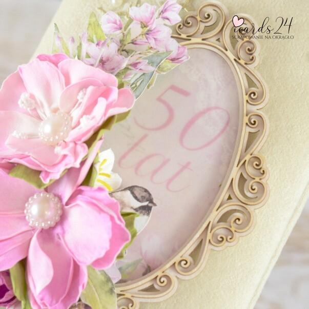 50. rocznica ślubu